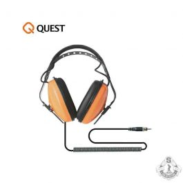 Casque aquatique QUEST