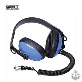 Casque submersible Garrett pour gamme AT et Sea Hunter Mark II