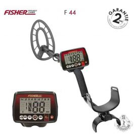Fisher F44
