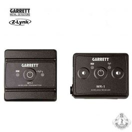 Kit audio sans fil Garrett Z-Lynk