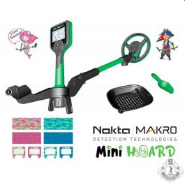 Nokta | Makro Mini Hoard Cool Kit