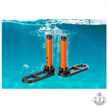 scuba tector pro-pro-pointer-sud détection